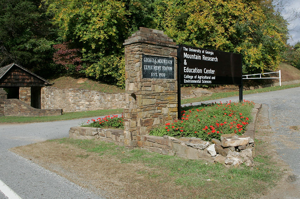 Georgia Mountain Research & Education Center